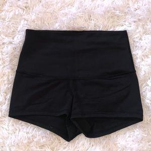 "Lulu lemon shorts, 2.5"""